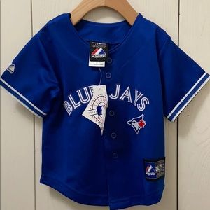 Majestic Toronto Blue Jays Jersey